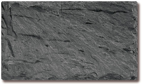 Grey Slate Background Evergreen Slate Company Inc